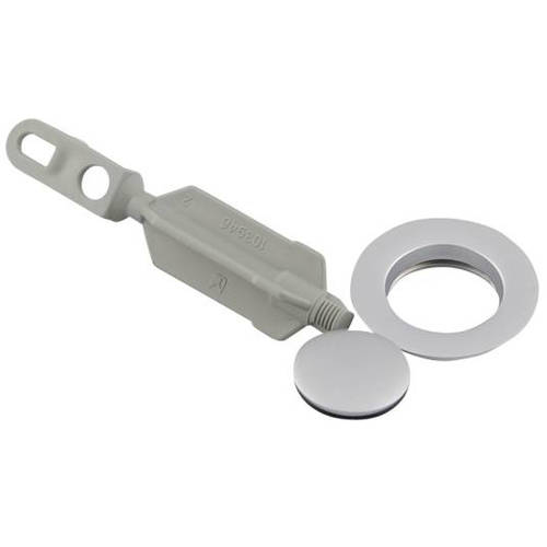 Moen Replacement Drain Assembly with Plug and Cap, Available in Various Colors
