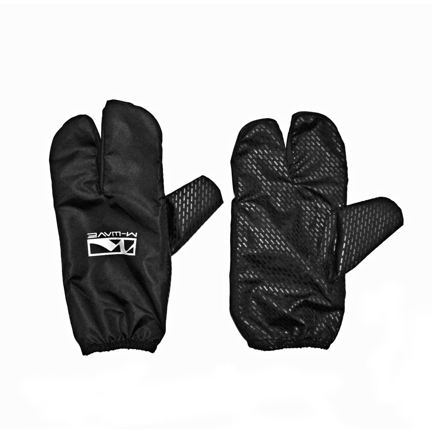 Ventura Claw Split Finger Wind and Water Repellent Glove, Small/Medium