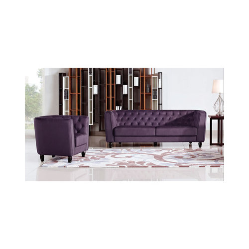 Bundle-55 Diamond Sofa Bellini Living Room Collection (5 Pieces)