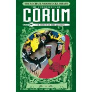 The Michael Moorcock Library: The Chronicles Of Corum - The Queen of the Swords