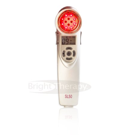 Laser Light Therapy Skin Care System For Beautiful Skin