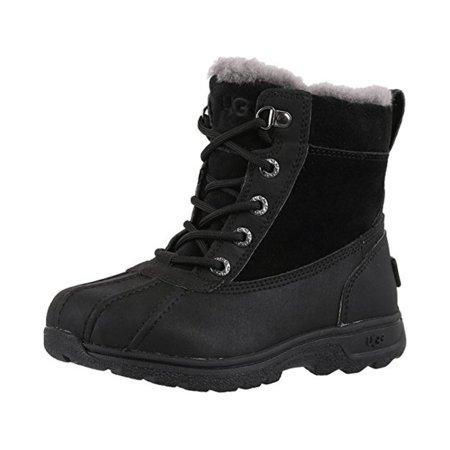ae67a19305f Ugg Kids' K Leggero Lace-Up Boot