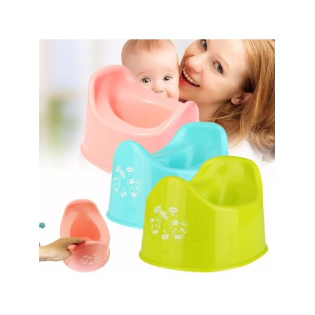 Toddler Baby Children Kids Girl Training Potty Toilet Seat Chair Pee Trainer