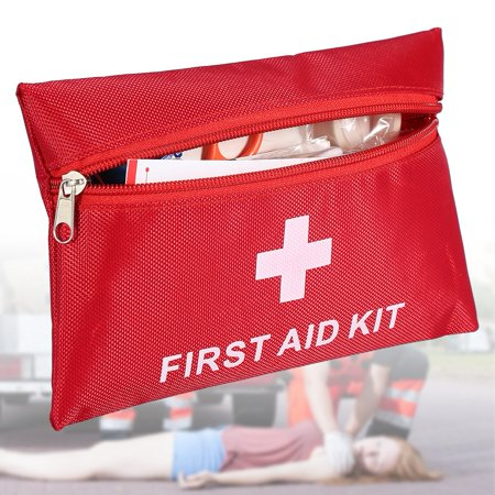 LHCER Home Outdoor Travel Emergency Survival Rescue Bag Case First Aid Kit Tools, First Aid Case,Emergency Case - image 2 of 8