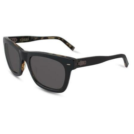 JOHN VARVATOS Sunglasses V510 UF Black Tortoise (Cheap Tortoise For Sale)