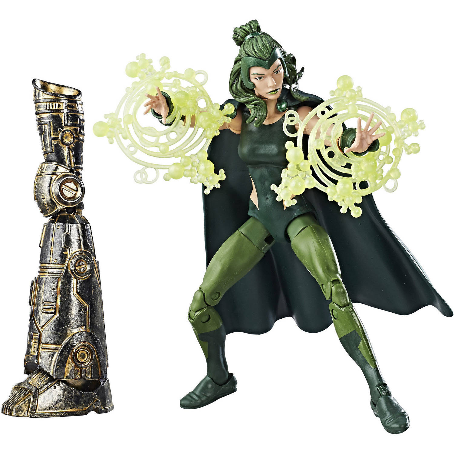 "Marvel X-Men 6"" Legends Series Marvel's Polaris by Hasbro"