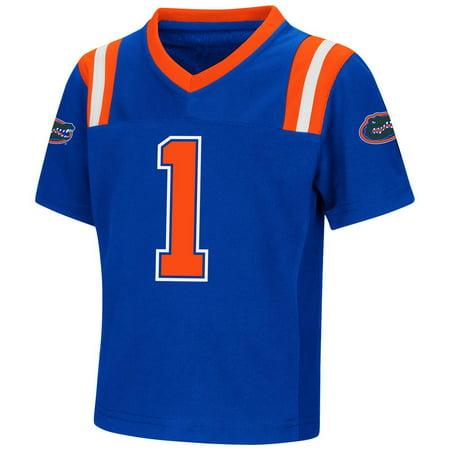 University of Florida Gators Toddler Football Jersey Boy's Replica