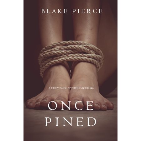 Once Pined (A Riley Paige Mystery—Book 6) - eBook](Six Pines Halloween)