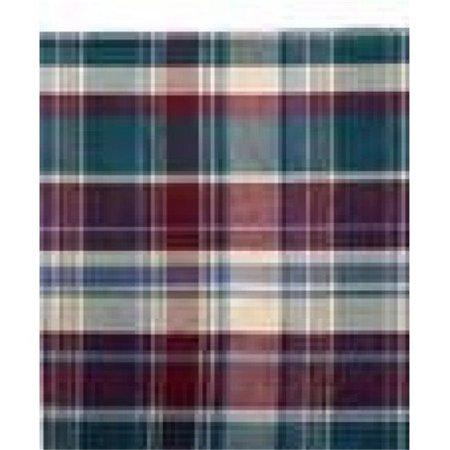 52 x 52 in. Table Cloth, Kargil - image 1 de 1