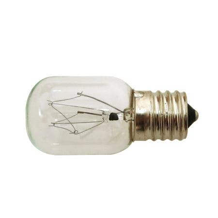 wb25x10030 ge microwave light bulb. Black Bedroom Furniture Sets. Home Design Ideas