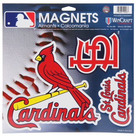 St Louis Cardinals Party Decorations (St. Louis Cardinals WinCraft 11