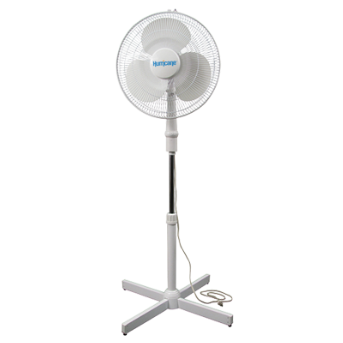 Hurricane 736507 Supreme Oscallating Stand Fan 16 inch