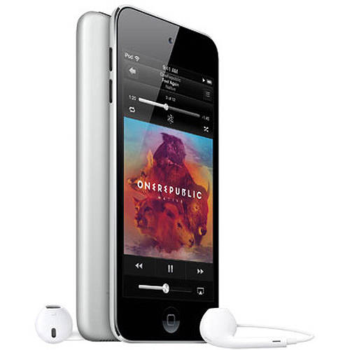 Apple iPod touch 16GB 5th Gen Refurbished