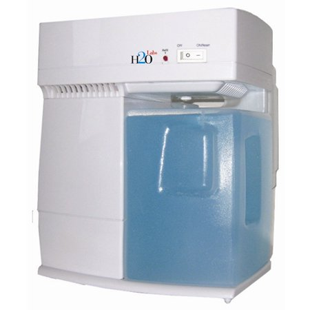 The Most Convenient Countertop Home Water (Automatic Water Distiller)
