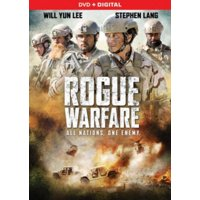 Rogue Warfare (DVD + Digital Copy)