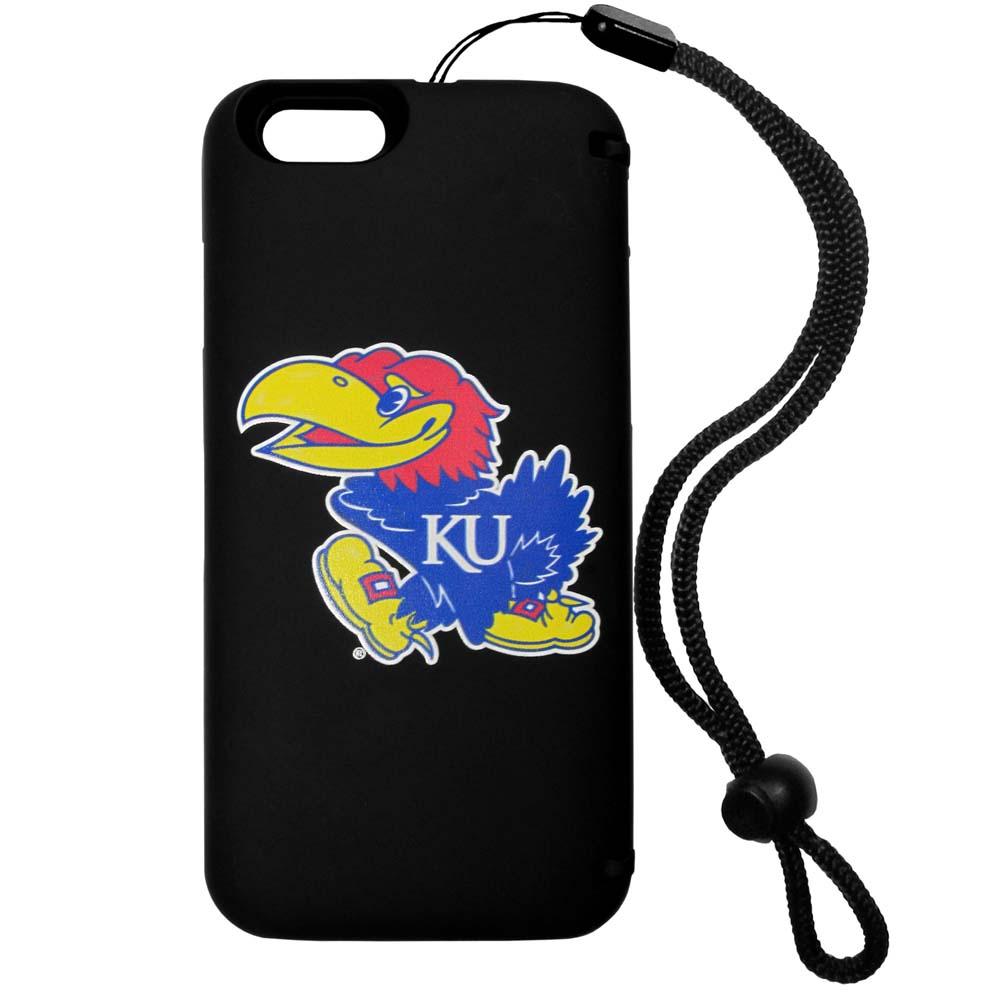 Siskiyou Gifts Kansas iPhone 6 Everything Case (F)