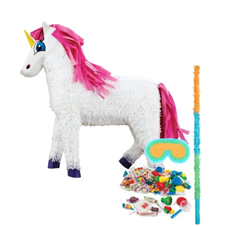 Unicorn Pinata Kit