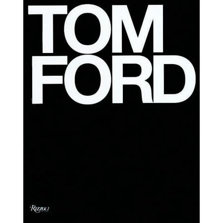 Tom Ford (Tom Ford Franklin)