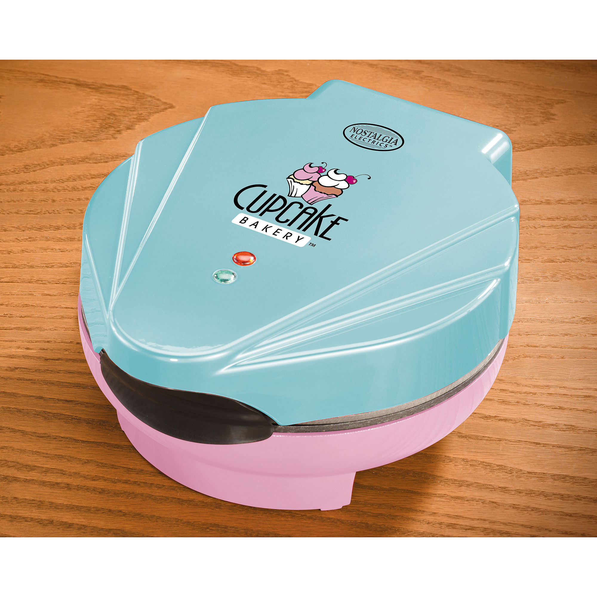 Nostalgia Electrics Mini Cupcake Maker, CKM100