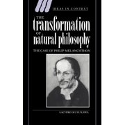 Ideas in Context: The Transformation of Natural Philosophy (Hardcover)