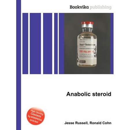 Anabolic Steroid (Paperback Book)