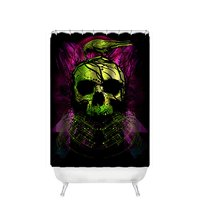 Ganma Pengpeng Elsa Background In Frozen Shower Curtain Polyester Fabric Bathroom Shower Curtain 48x72 inches