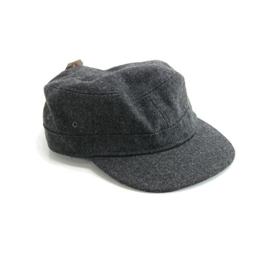 5256c6d1b6d Levi s Hats - Levi s Gray Charcoal One Men s Melton Cadet Wool Hat  Accessory  28 - Walmart.com