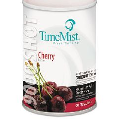 TimeMist 9000 Shot Metered Air Fresheners - 7.5 Oz