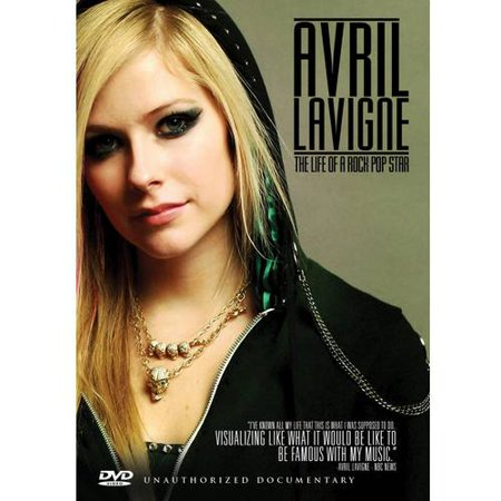 Avril Lavigne - Life Of A Rock Pop Star](The Lavigne Life Halloween)