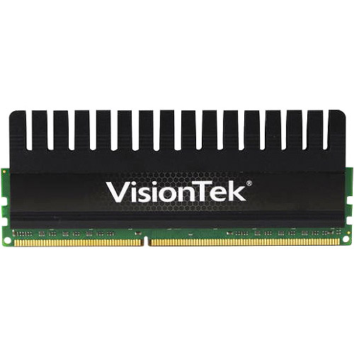 Visiontek High Performance 2GB DDR3 SDRAM Memory Module