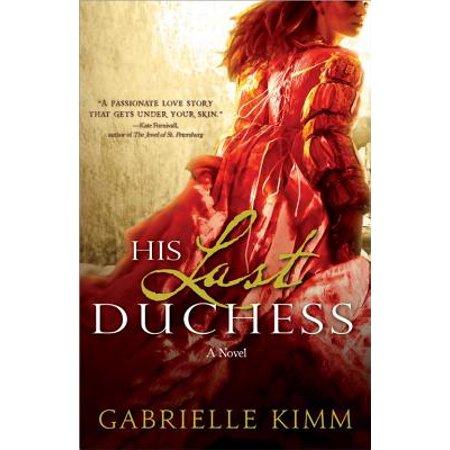 His Last Duchess - eBook (The Speaker In My Last Duchess Addresses)