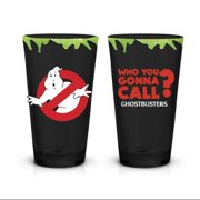 Ghostbusters Who You Gonna Call 16oz Pint Glass