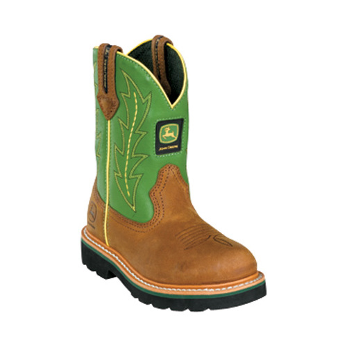 Infant John Deere Boots Wellington 3186 by John Deere