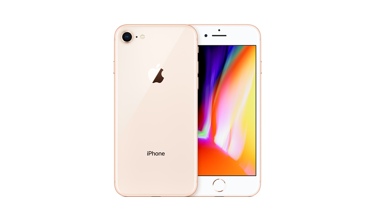 Like New Apple iPhone 8 Plus 64GB GSM Unlocked Smartphone by Apple
