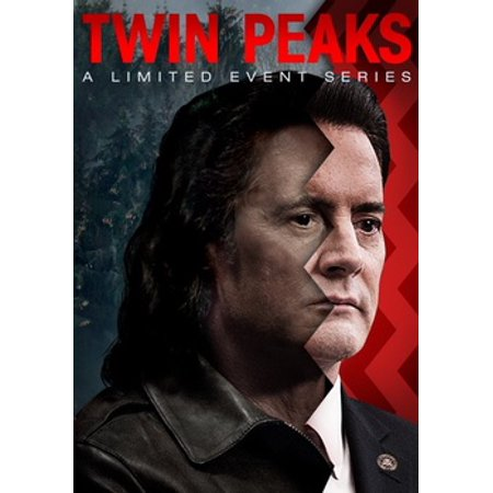 Twin Peaks: A Limited Event Series (DVD) - A Grand Event