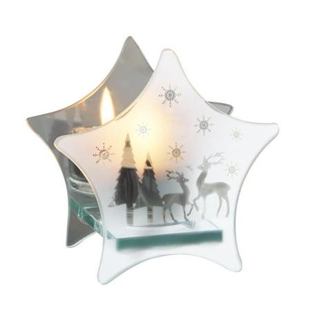 Snowflake Tea - 4.25