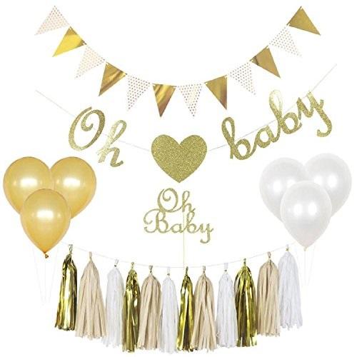 cake topper pregnancy reveal Cake topper Baby shower gender reveal oh baby cake topper baby shower decorations pregnancy decorations