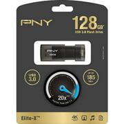 PNY 128GB Elite X, USB 3.0