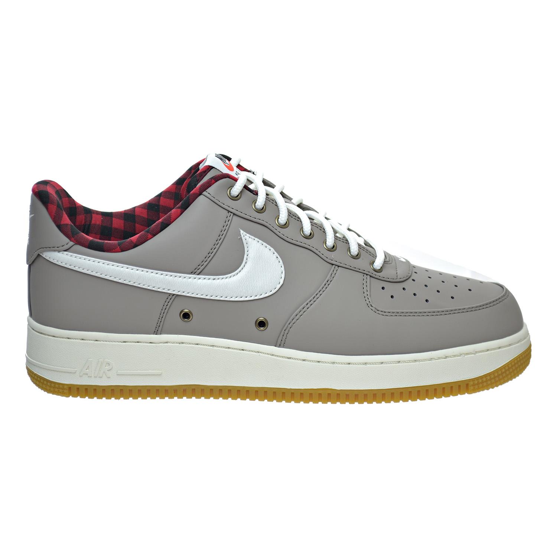 Nike Air Force 1 '07 LV8 Men's Shoes Light Taupe/Sail-Tou...
