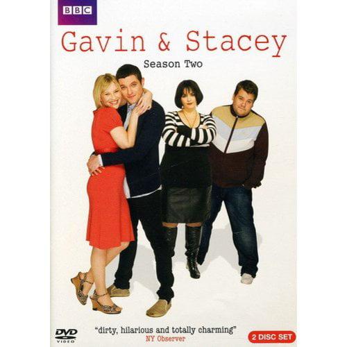 Gavin & Stacey: Season Two (Widescreen)