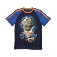 Guardians of the Galaxy Vol 2 Little & Big Boys Groot T Shirt