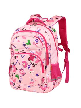 f063d7e3dc Product Image Vbiger School Backpack Schoolbag Travel Daypack for Primary  School Students (Blue)