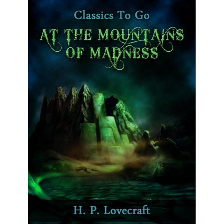 At the Mountains of Madness - eBook