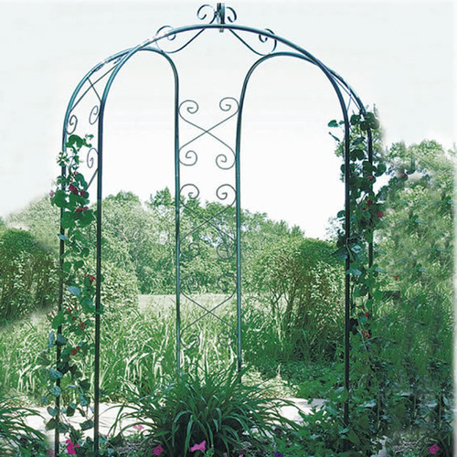 Gazebo Trellis Arch by Woodstream Corp