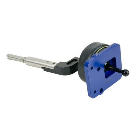 B&M - 45043 - Manual Precision Short Shifter, Fits Pontiac (Bmw Short Shifter)