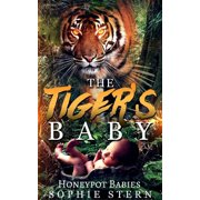 The Tiger's Baby - eBook