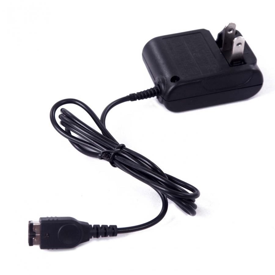 AC Adapter for Nintendo DS and Game Boy Advance SP