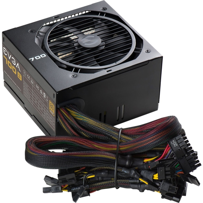 EVGA 700B Bronze 700W Power Supply
