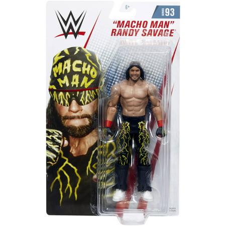 Macho Man Randy Savage Costumes (Macho Man Randy Savage - WWE Series)