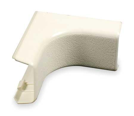 LEGRAND 2317 Internal Elbow,Ivory,PVC,Elbows